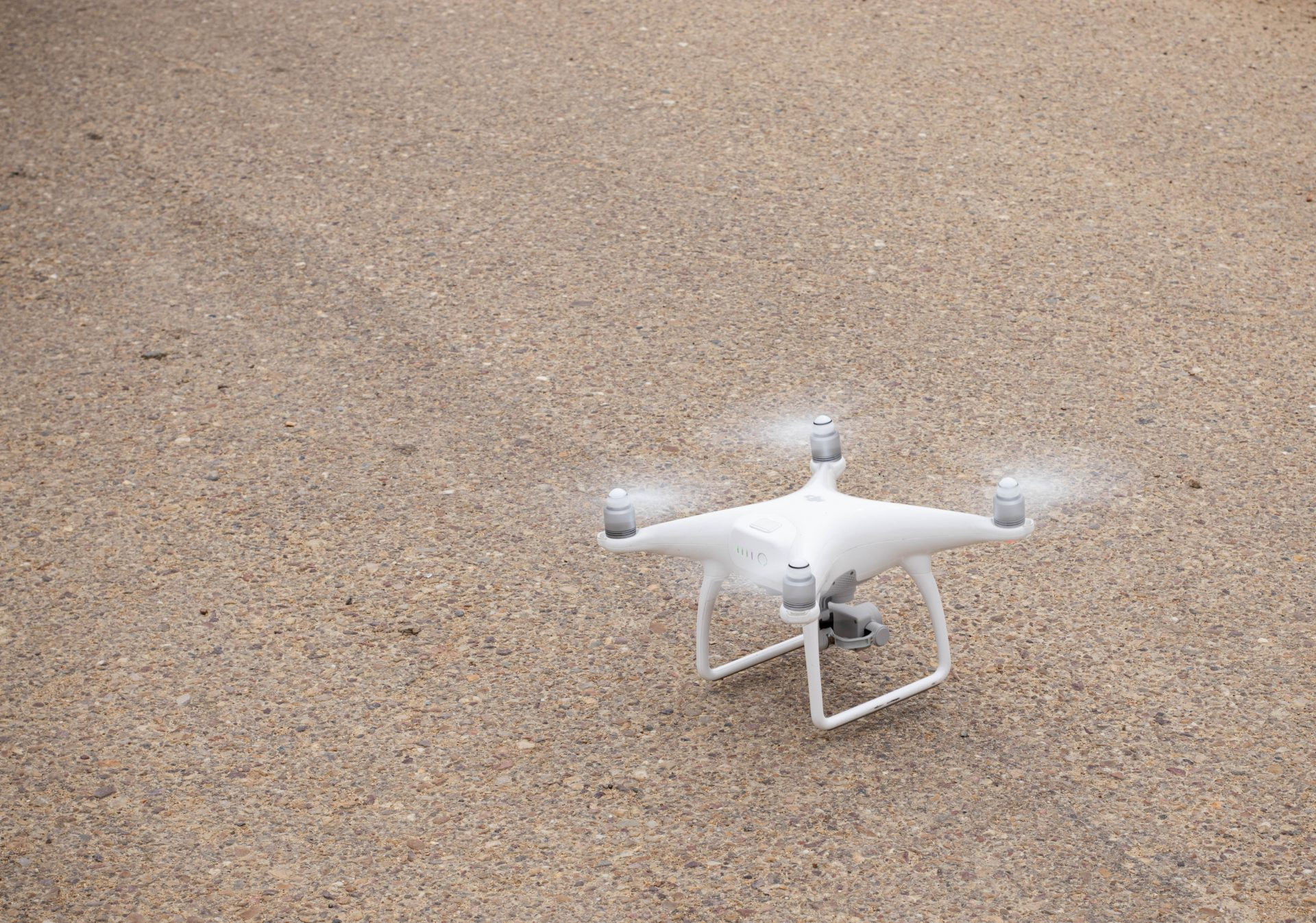 Vídeos com drone